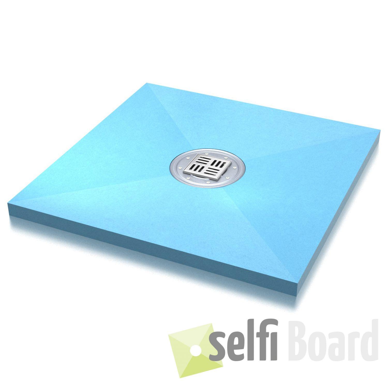 Duschelement 70x90 cm duschboard duschtasse befliesbar for Fenster 70x90